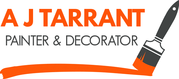 A.J.Tarrant | Painter & Decorator