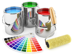 painter decorator hastings sussex